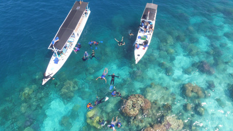Benda yang Wajib Dibawa Saat Island Hopping Di Karimunjawa