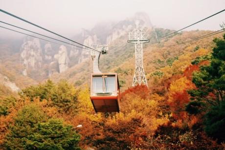 Paket Wisata Korea 7 Hari (Winter)