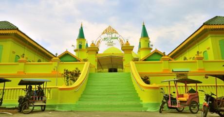 Paket Wisata Tanjung Pinang Bintan 3 Hari 2 Malam