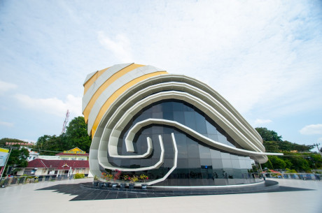 Paket Wisata Batam Singapore Bintan 4 Hari 3 Malam