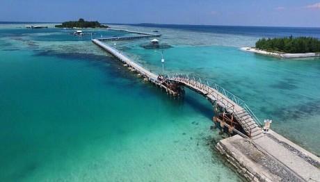 Paket Wisata Pulau Tidung 2 Hari 1 Malam