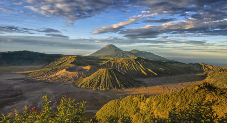 Paket Wisata Bromo Batu Malang Dari Jakarta