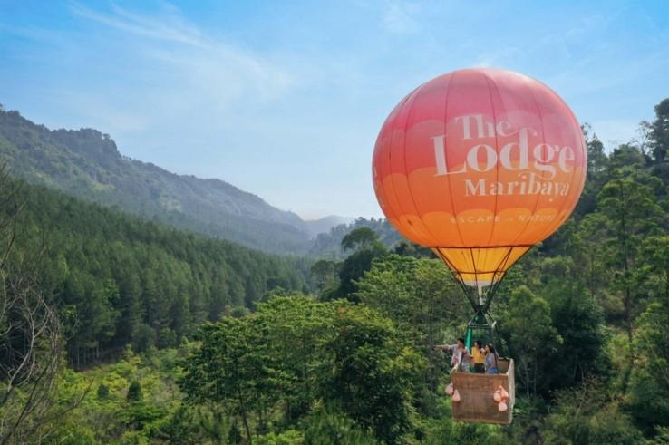 Ini Dia Paket Wisata Bandung Dari Semarang Dengan Destinasi Yang Hits Dan Instagrammable