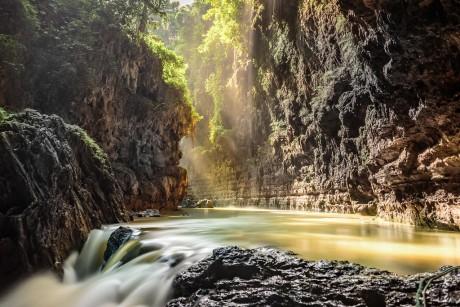 Paket Wisata Green Canyon Dari Jakarta Terbaru