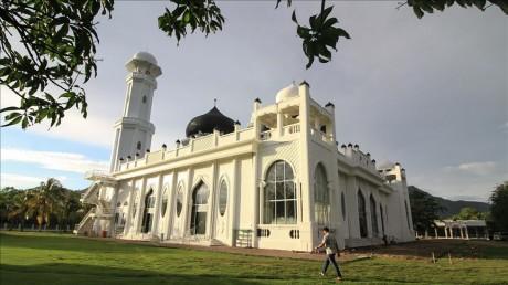 Paket Wisata Banda Aceh 4 Hari 3 Malam