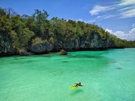 Paket Wisata Pulau Kei 4H3M