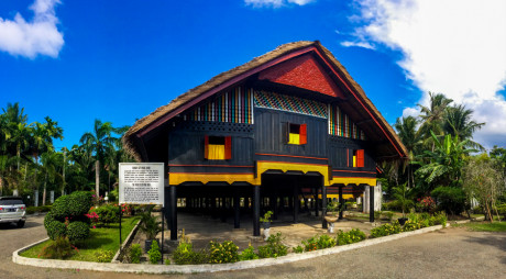 Paket Wisata Sabang – Banda Aceh 4 Hari 3 Malam