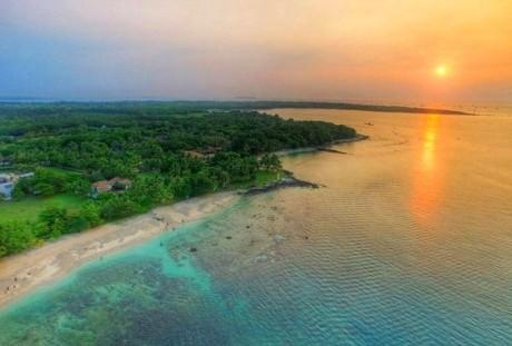 Paket Wisata Tanjung Lesung 2 Hari 1 Malam