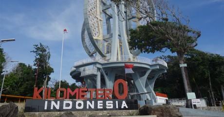 Paket Wisata Sabang Dari Jakarta