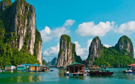 Paket Wisata Vietnam
