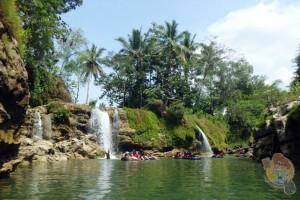 Body Rafting Kali Oya