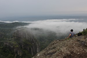 Gunung Nglanggeran