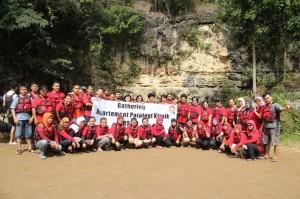 Cave Tubing Goa Pindul - RSCM