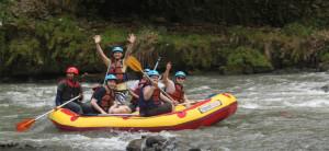 Rafting Kali Elo - PT IGS
