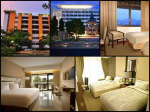 Hotel Dekat UGM Jogja