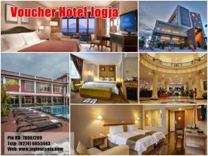 Daftar Hotel Bintang 3 Favorit Di Jogja