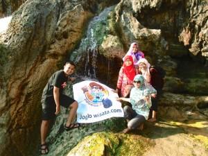 Paket Wisata Jogja Backpacker Murah