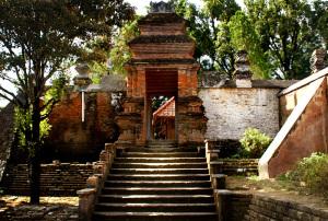Wisata Sejarah Peninggalan Kerajaan Mataram di Kotagede