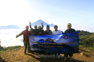 Sunrise Sikunir - PT Jagat Pariwara Media Citra