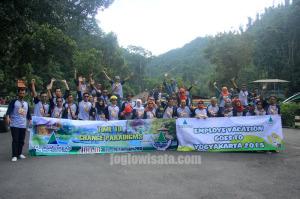 Kaliurang - Talaga Cikeas Bandung