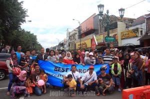 Joglo Wisata - Best Cargo Jakarta - Malioboro