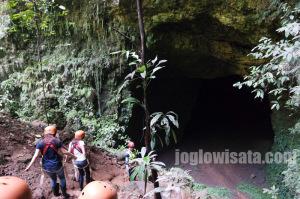 Goa Jomblang Gunung Kidul