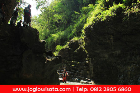 Paket Wisata Goa Kalisuci Gunung Kidul