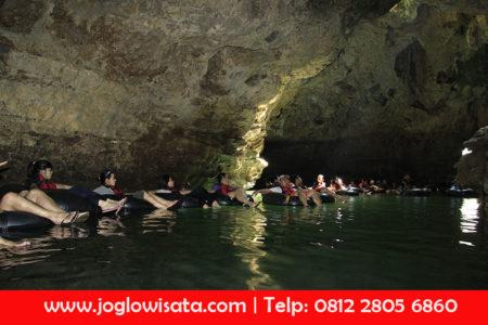 Paket Wisata Goa Pindul Gunung Kidul