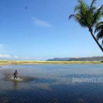 Pantai Soge Pacitan Jawa Timur
