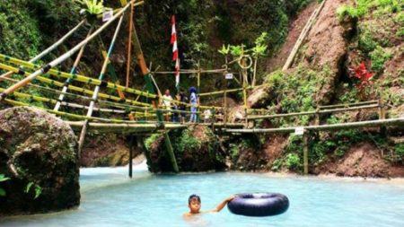 Kedung Pedut waterfall
