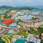 Universal Studios Singapore - paket wisata jogja ke singapura