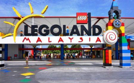 Lego Land Malaysia