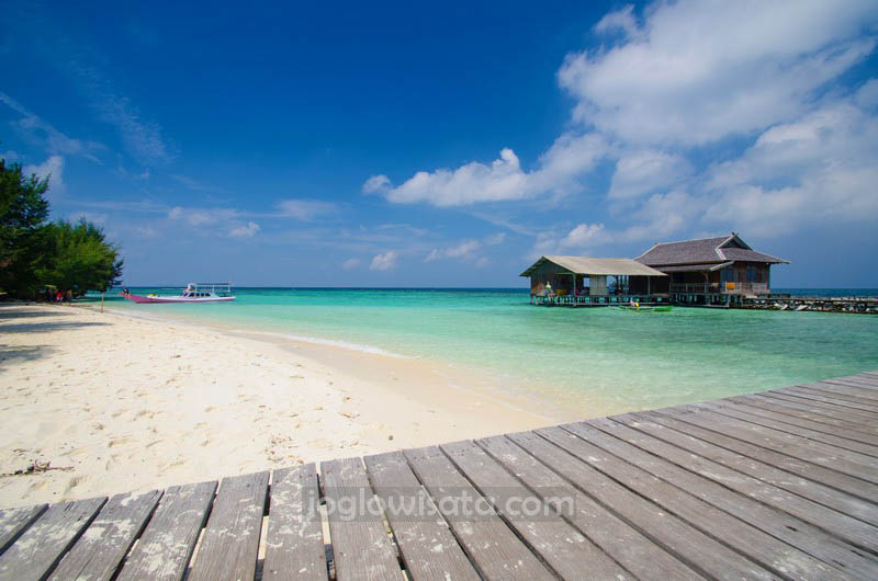 Paket Wisata Karimunjawa Start Dari Jogja Magelang Solo Joglo Wisata