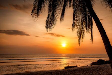 Sunset Lombok