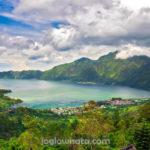 Bali - Danau Batur Kintamani