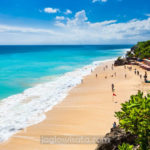 Bali - Pantai Dreamland