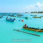 Bali - Pantai Jimbaran