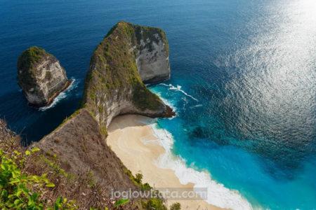 Bali - Pantai Kelingking Nusa Penida