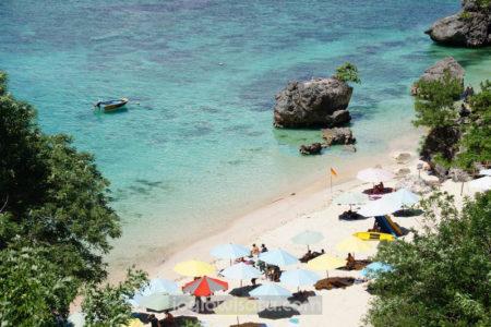 Bali - Pantai Padang Padang
