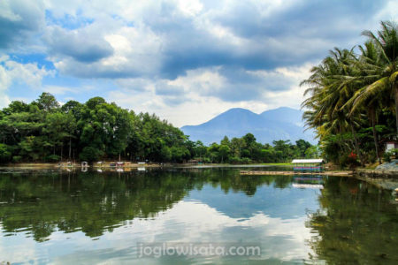 Bandung - Situ Patenggang