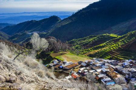 Dataran Tinggi Dieng Wonosobo