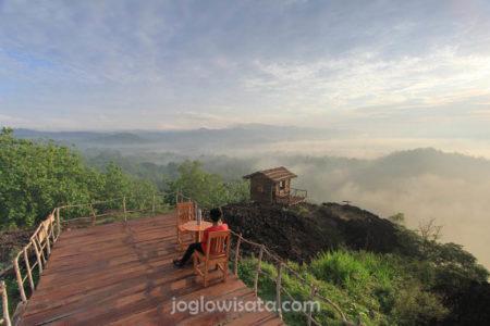 Gunung Ireng Jogja