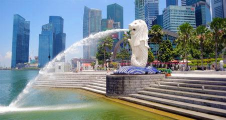 Paket Wisata Singapore Dari Semarang, Solo, Jogja