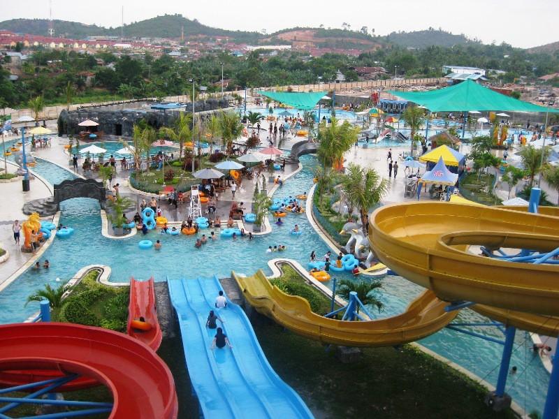 10 Tempat Wisata Anak Di Jogja Yang Paling Populer Saat Ini