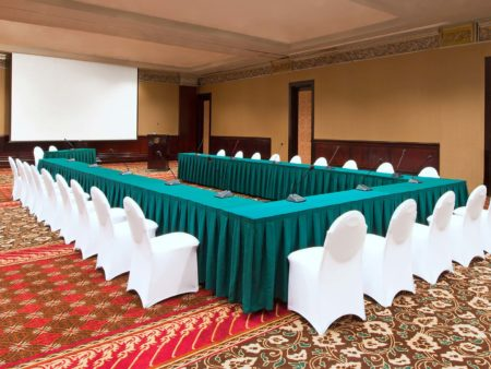 Meeting Room Jogja Hotel Sheraton
