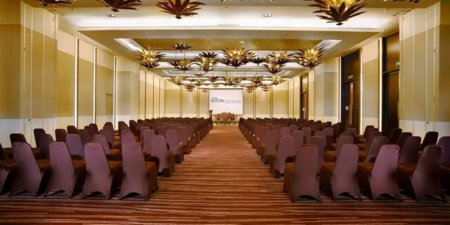 Sewa Meeting Room Hotel Grand Aston Jogja