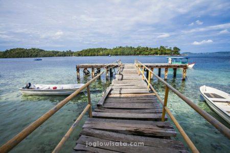 Pantai Iboih Aceh