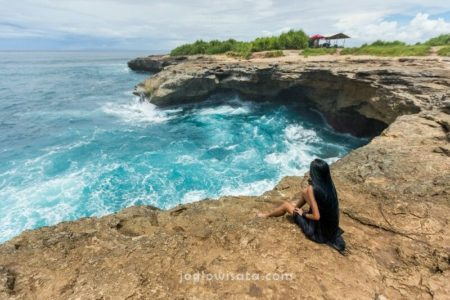 Devil's Tear Nusa Lembongan, Bali