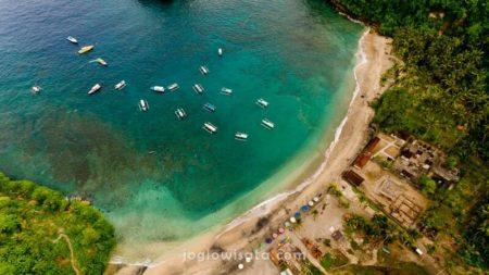 Crystal Bay, Nusa Penida, Bali