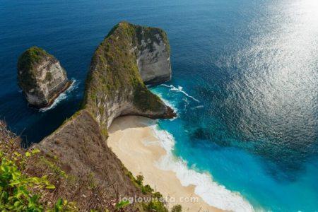 Pantai Kelingking Nusa Penida Bali
